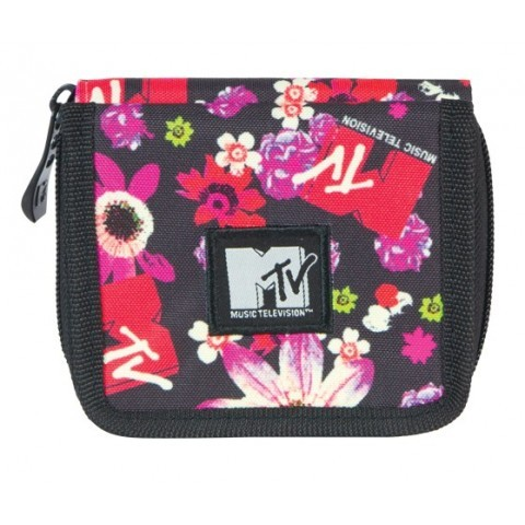 Portfel Coolpack MTV Flowers