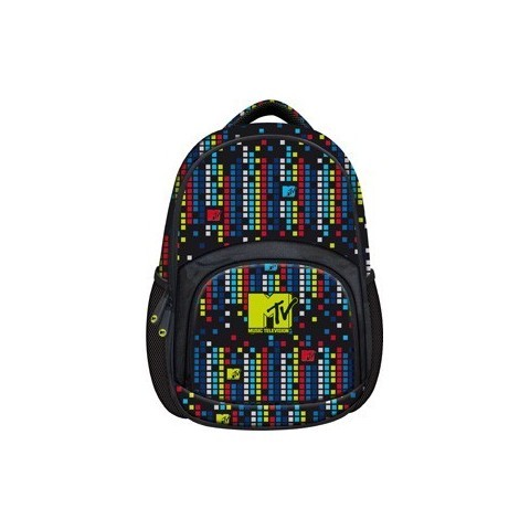 Plecak młodzieżowy BP-23 MTV Equalizer