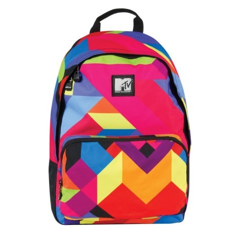 Plecak młodzieżowy Coolpack MTV Colors