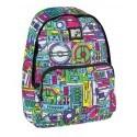 Plecak młodzieżowy Coolpack MTV Music