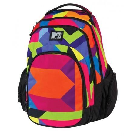Plecak młodzieżowy duży MTV Coolpack Colors
