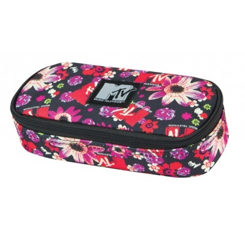 Piórnik Coolpack MTV Flowers