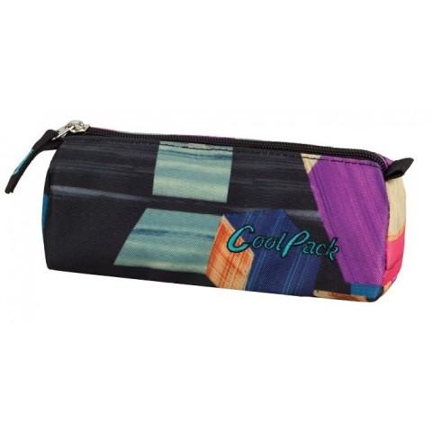Piórnik szkolny TUBA Coolpack COLOR STROKES CP 676