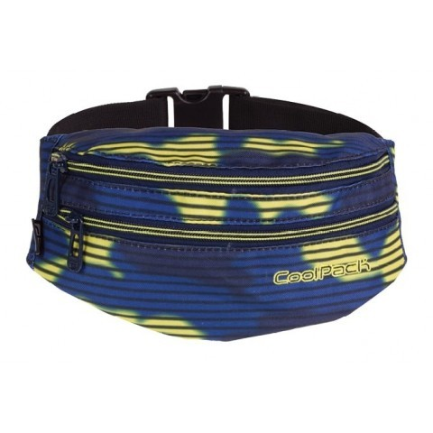 Saszetka / nerka / torba na pas CoolPack MADISON NAVY HAZE CP 941