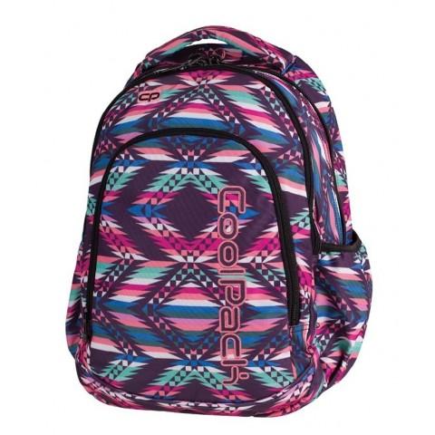 Plecak dla pierwszoklasisty CoolPack CP PRIME 1065 PINK MEXICO