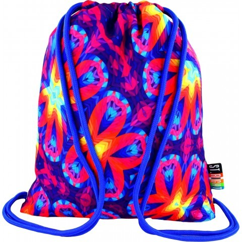 Worek / plecak na sznurkach ST.RIGHT BUTTERFLY motyle