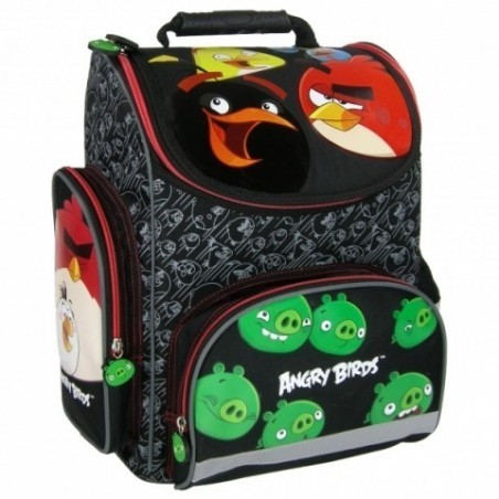 TORNISTER - ANGRY BIRDS