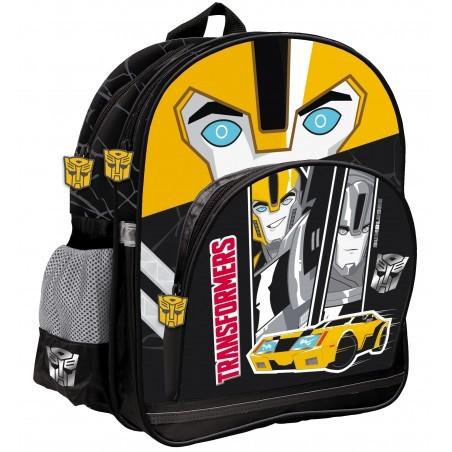 Plecak Szkolny Transformers Bumblebee