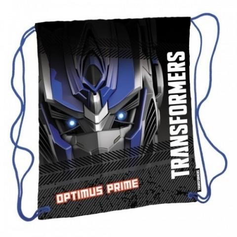 Worek Na Buty Transformers Optimus Prime