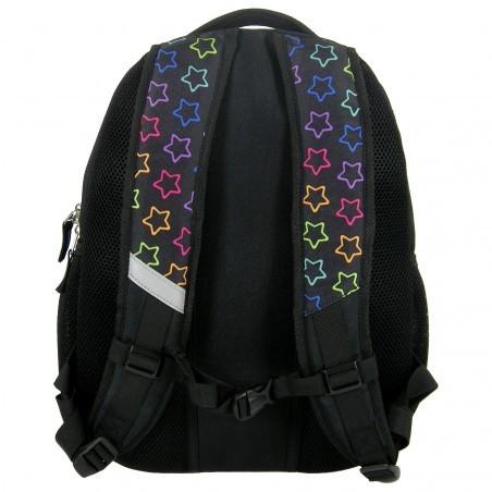 Plecak Młodzieżowy Gwiazdki
