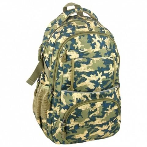 Plecak Jetbag Młodzieżowy Moro