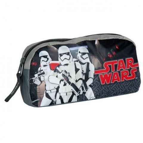 Saszetka Star Wars czarna ze Szturmowcami