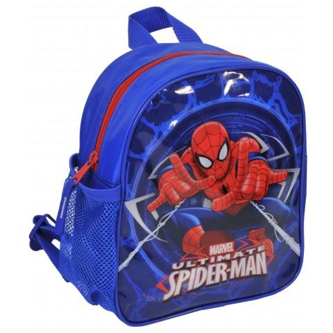Plecaczek ze Spider-Manem