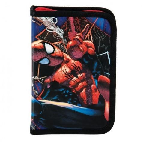 Piórnik z wyposażeniem Ultimate Spiderman