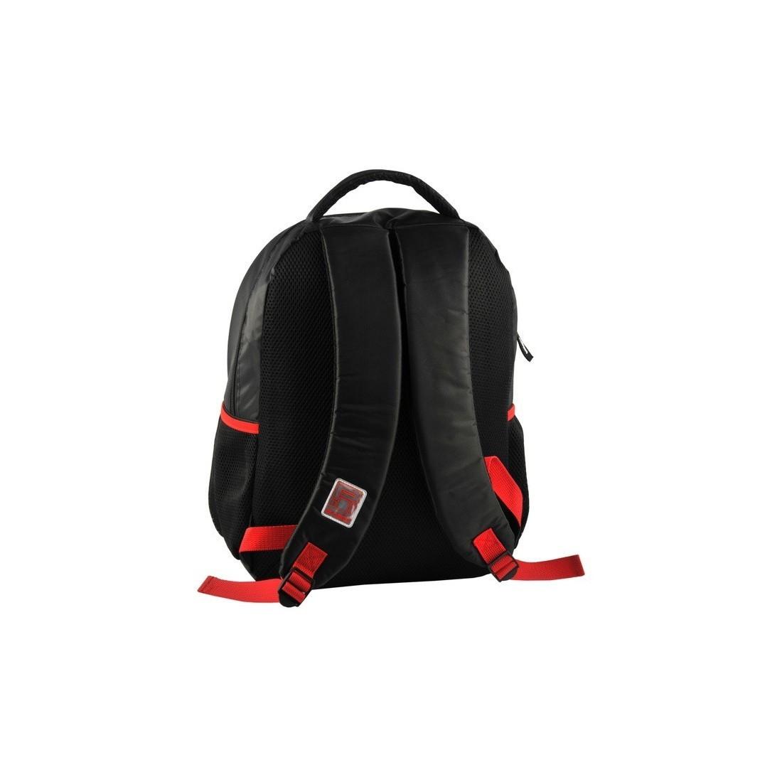 Plecak szkolny Avengers czarny - plecak-tornister.pl