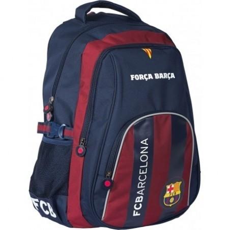 Plecak Młodzieżowy FC Barcelona Piłka Nożna