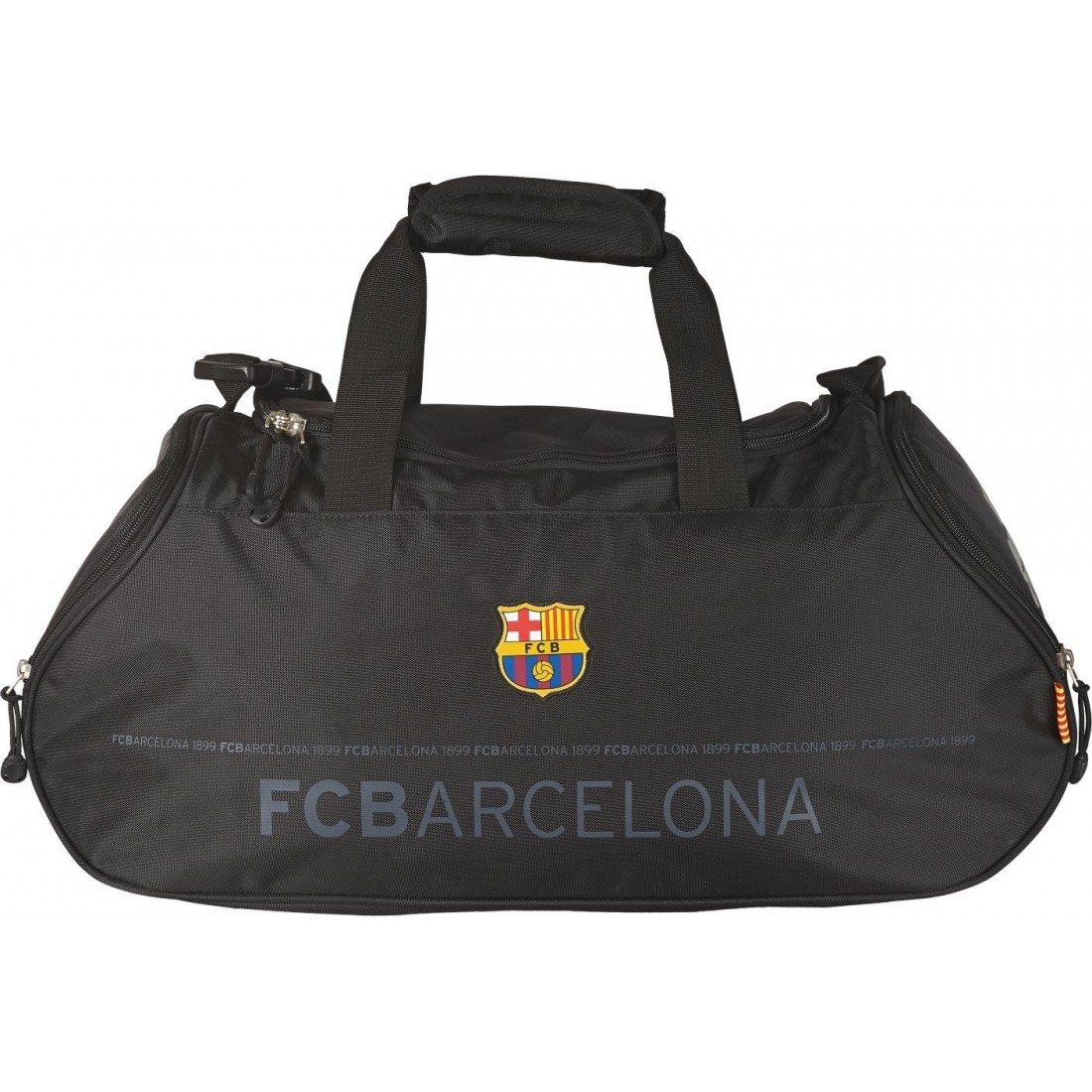 Torba Treningowa FC Barcelona - plecak-tornister.pl