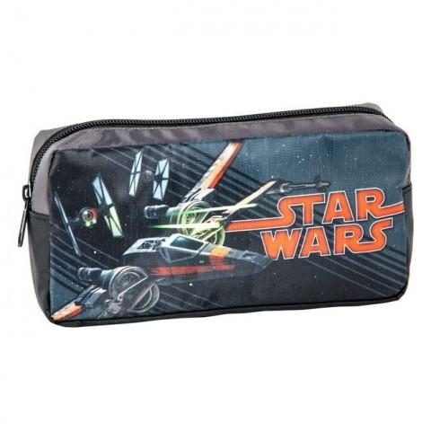 Saszetka Star Wars ze statkiem kosmicznym