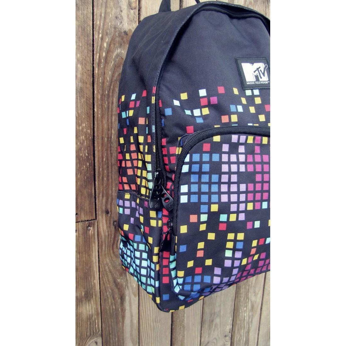 Plecak młodzieżowy Coolpack MTV Equalizer - plecak-tornister.pl