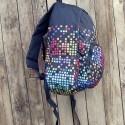 Plecak młodzieżowy Coolpack MTV Equalizer