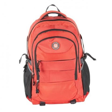 Plecak młodzieżowy - czerwony