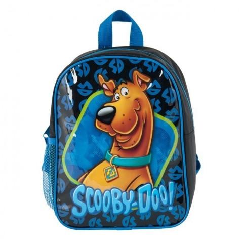 Plecaczek Scooby Doo kolor niebieski