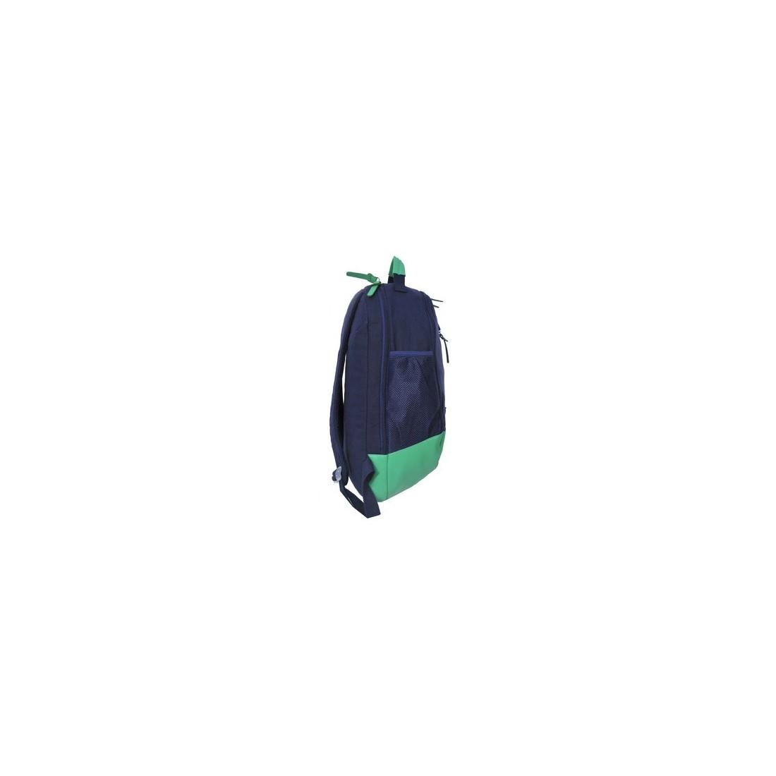 Plecak Młodzieżowy Vintage Granatowy - plecak-tornister.pl