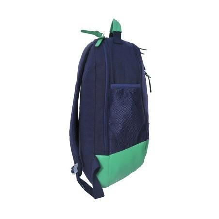 Plecak Młodzieżowy Vintage Granatowy