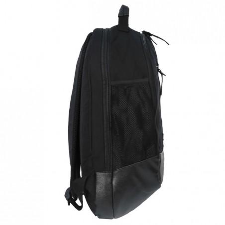 Plecak Młodzieżowy Vintage Czarny