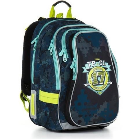Plecak szkolny CHI 878D TOPGAL