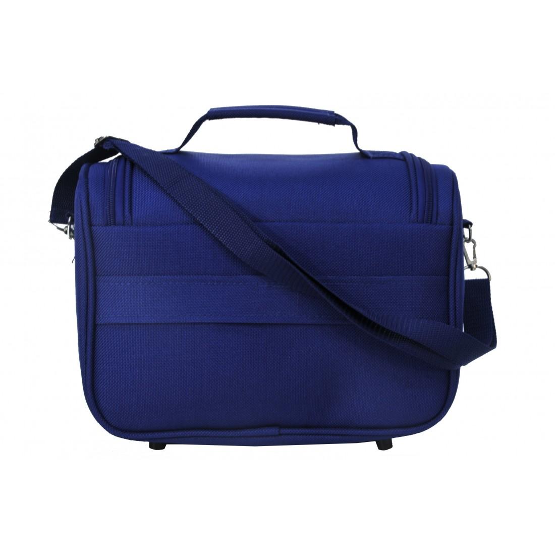 Kuferek Niebieski premium - plecak-tornister.pl