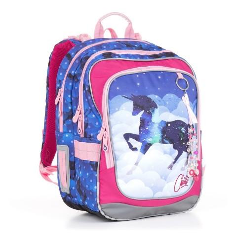Plecak szkolny CHI 843D TOPGAL