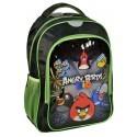 Plecak Angry Birds Fly Zielony
