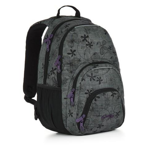Plecak młodzieżowy HIT 897C TOPGAL