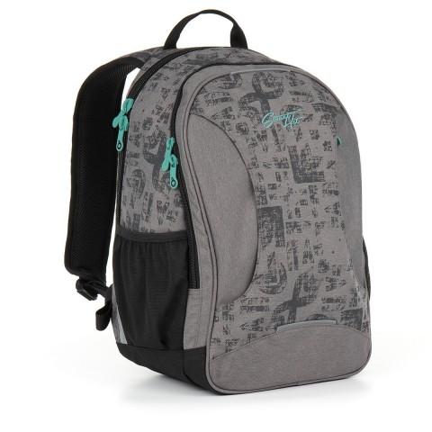 Plecak młodzieżowy HIT 893C TOPGAL