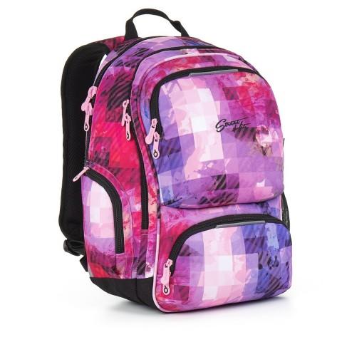 Plecak młodzieżowy HIT 891H TOPGAL