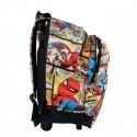 Plecak na kółkach SPIDERMAN