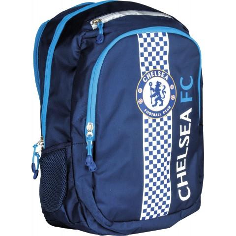 Plecak młodzieżowy Chelsea Londyn CH-05 dla kibica
