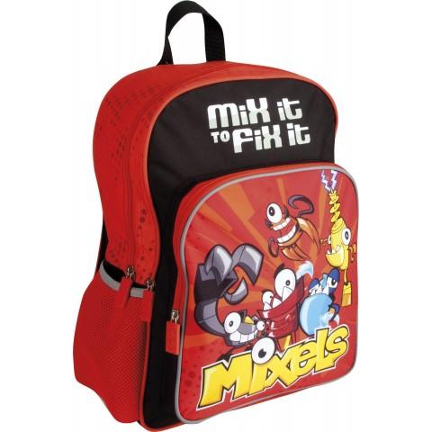 Plecak szkolny Mixele Lego