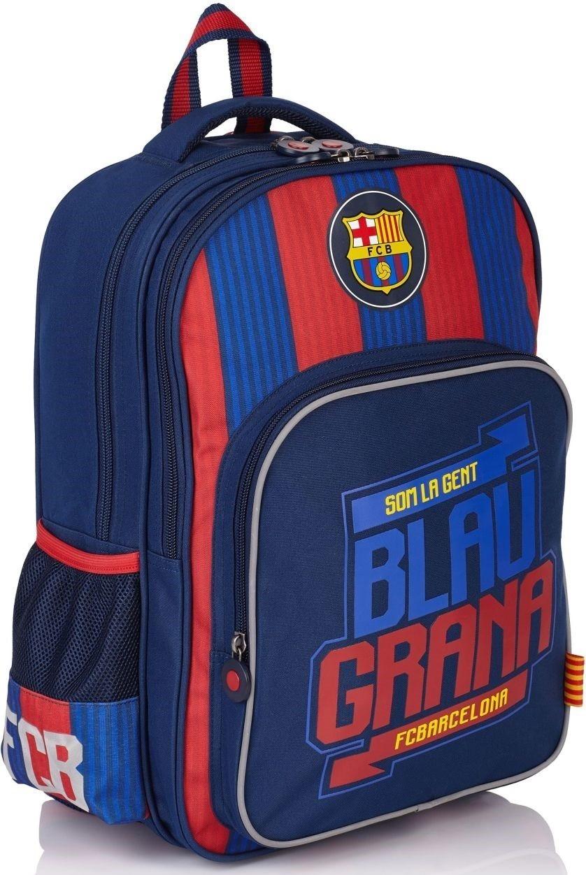 8f04a28f79506 Przybory i akcesoria szkolne FC Barcelona - plecak-tornister.pl