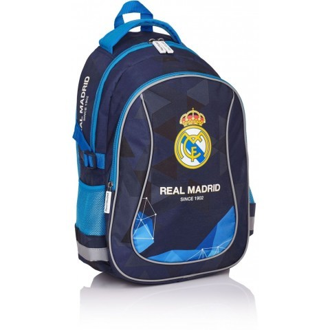 Plecak młodzieżowy Real Madryt RM-72 piłkarski