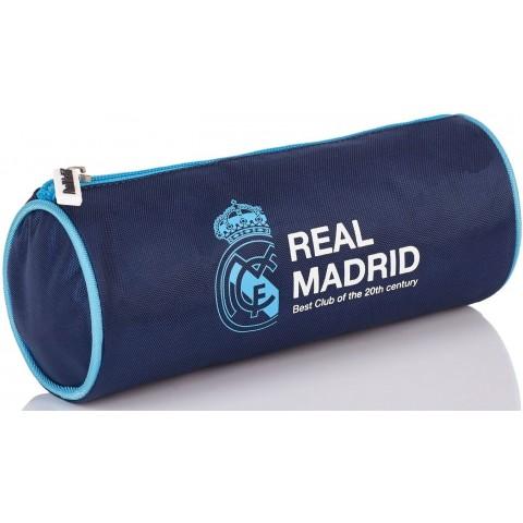 Piórnik / tuba Real Madryt granatowa RM-94