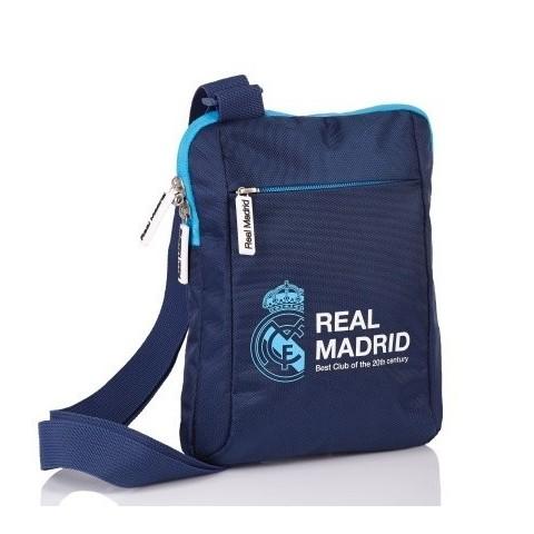 Torebka na ramię Real Madryt RM-92 dla kibica