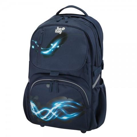 Plecak be bag cube wyprofilowany SWING
