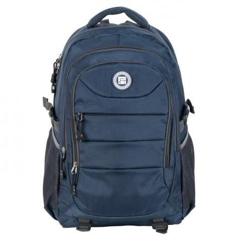 Plecak młodzieżowy Paso granatowy na laptop