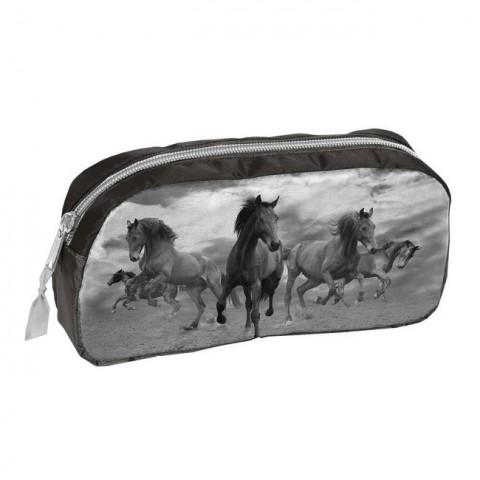 Piórnik Paso Horse