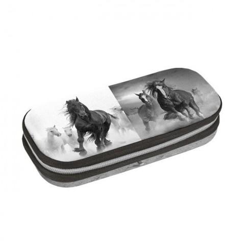 Piórnik bez wyposażenia Paso Horse