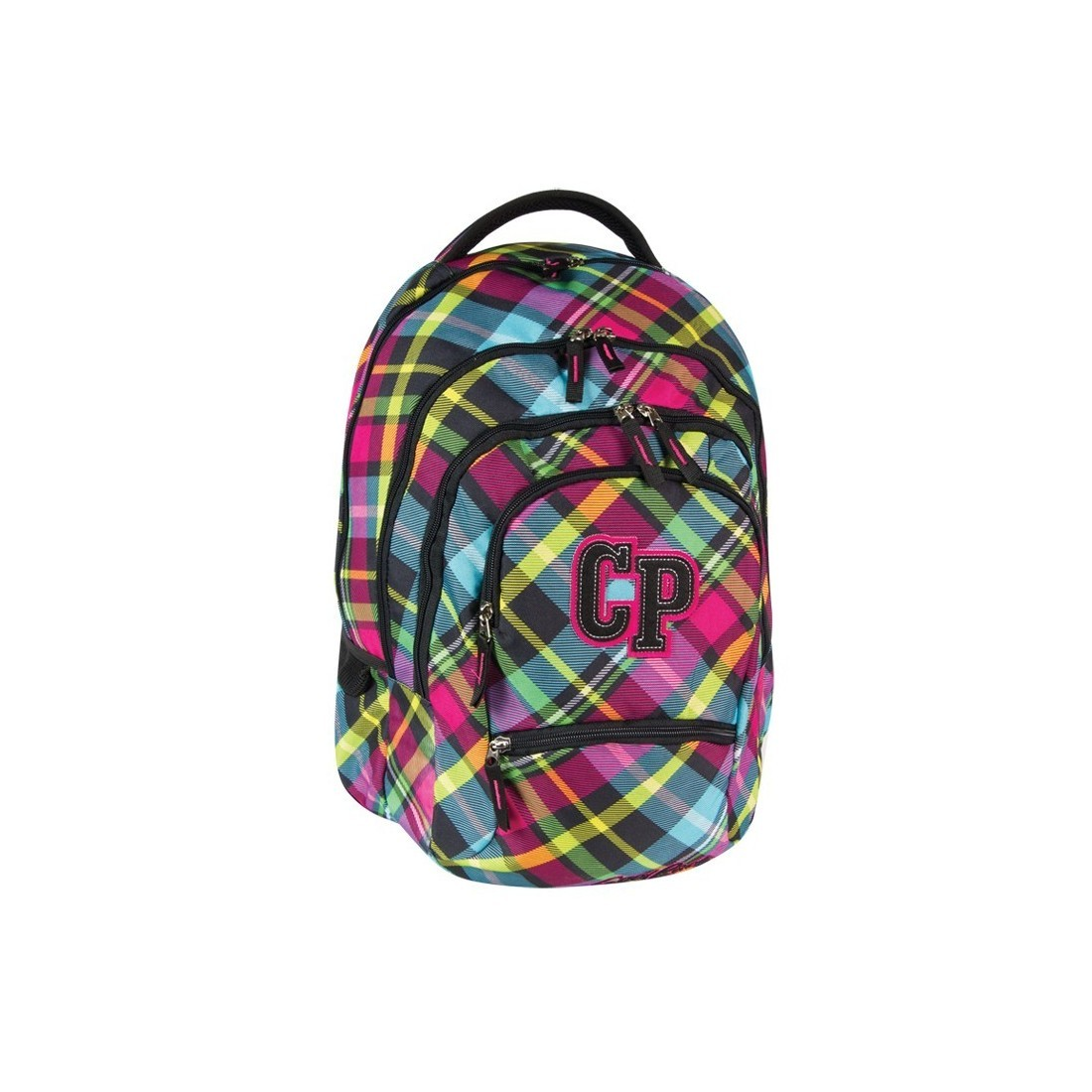 PLECAK MŁODZIEŻOWY COOLPACK COLLEGE CANDY CP 091