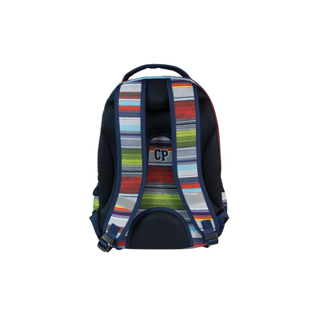 PLECAK MŁODZIEŻOWY COOLPACK COLLEGE STRIPES CP 141 - plecak-tornister.pl