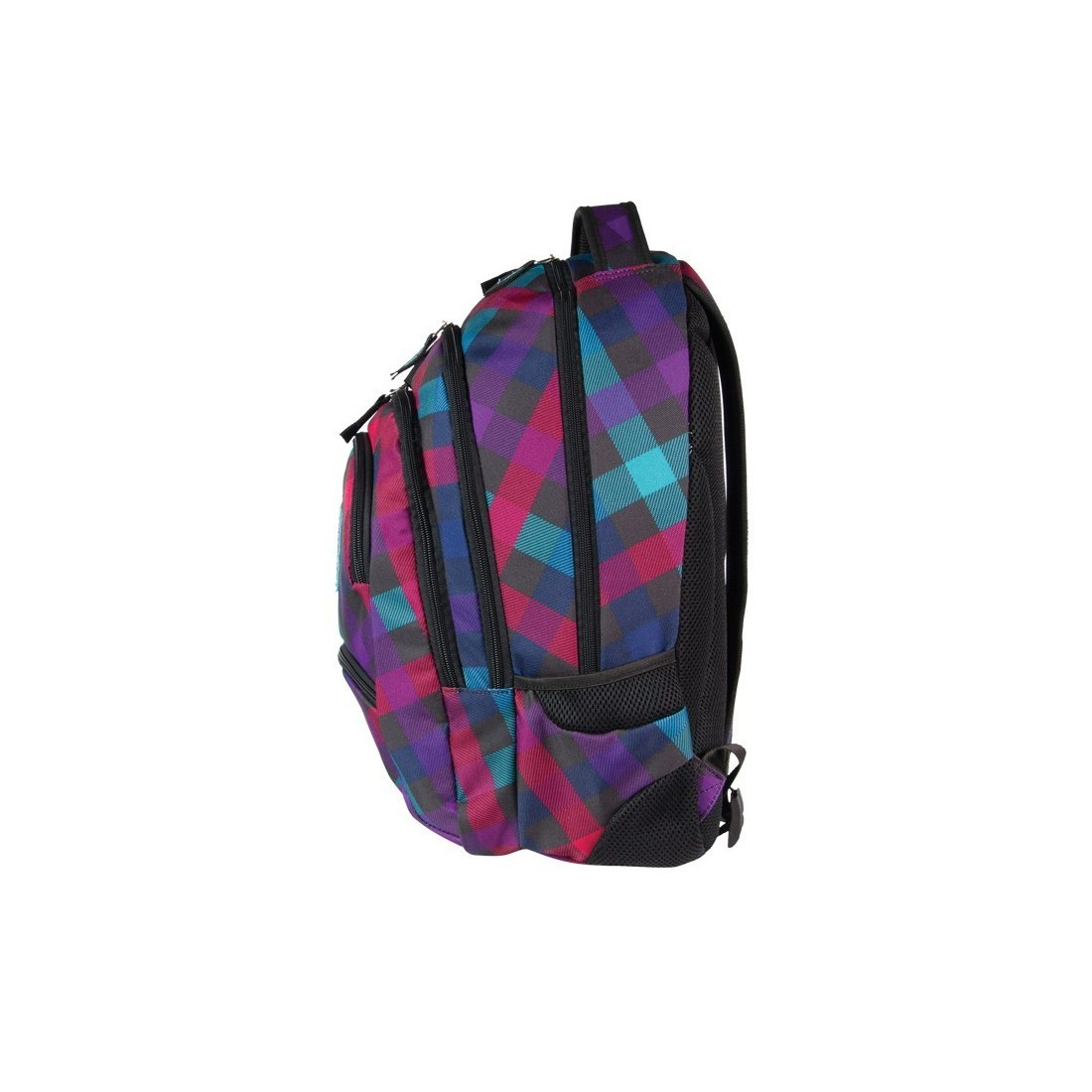 PLECAK MŁODZIEŻOWY COOLPACK COLLEGE ELECTRA CP 161 - plecak-tornister.pl
